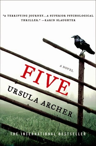 Five by Ursula Archer