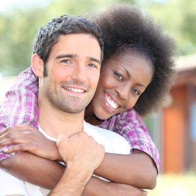 White men with Black women