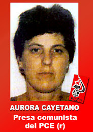 Aurora Cayetano Navarro