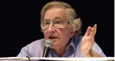 Avram Noam Chomsky : Jangan Membunuhi Muslim Jika Tak Ingin Di Bunuh !