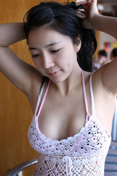 Hot Korean Girls Pt 2