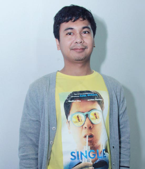 Raditya Dika film Single