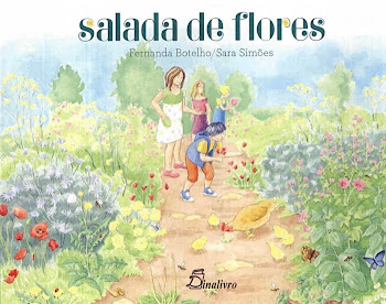 Salada de Flores