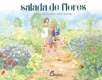 Salada de Flores