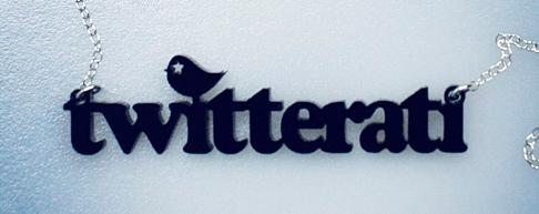 #twitterati hashtag Trending on Twitter
