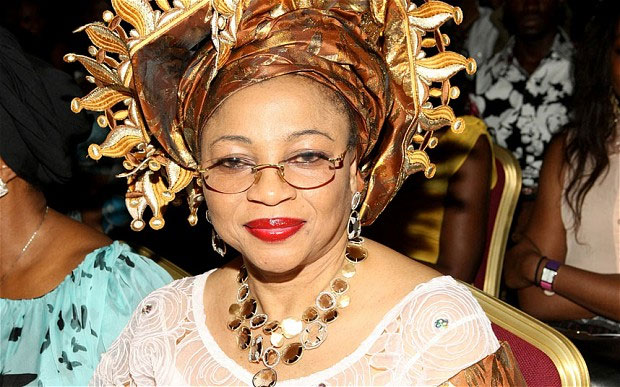 Billionaire Folorunsho Alakija Named Osun State University Chancellor