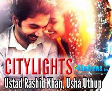 Citylights (Title Song) Lyrics Fromitylights