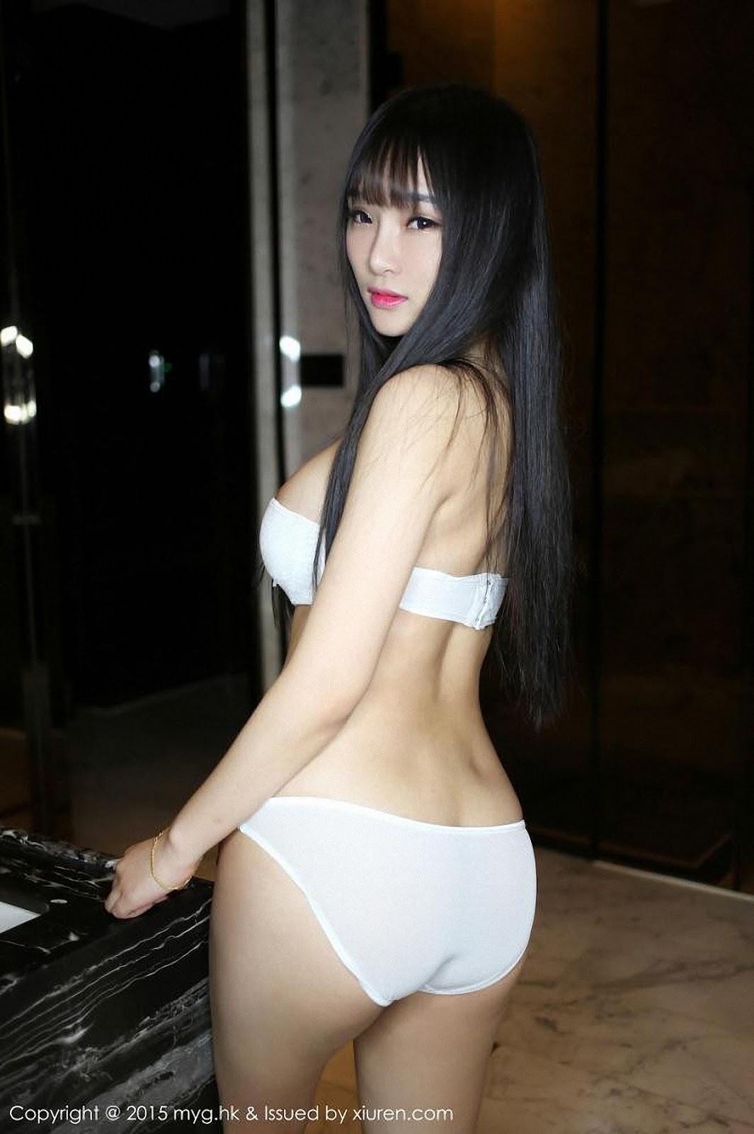 04 - Hot Model MYGIRL VOL.120