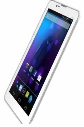 Spesifikasi Evercoss AT1G Tablet - Dual Sim - Putih