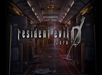 Resident Evil 0 HD Remaster [Full] [Español] [MEGA]