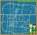 Map Of Jogja