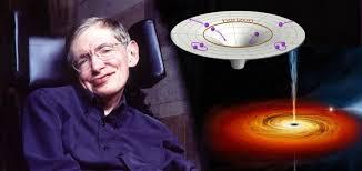 Natuurwetenschapsgenie Stephen Hawking is niet meer.