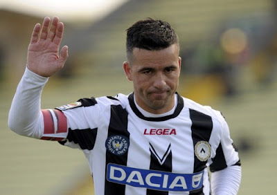 Udinese Novara 3-0 highlights sky