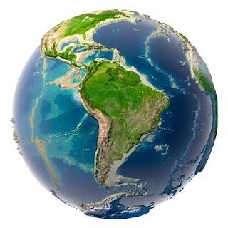 Mengapa Planet Kita Disebut 'Bumi' ?, Earth terra dunya aarde erde, nama yang aneh, dammar-asihan.blogspot.com, D-A. Blog