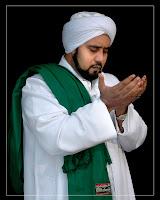 Habib Syekh Bin Abdul Qadir Assegaf