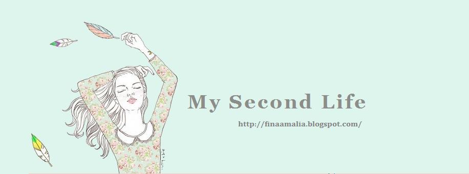 Fina's Blog
