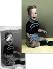 Tips on Digital Photo Restoration in Photoshop