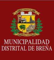 Logo Municipalidad de Breña