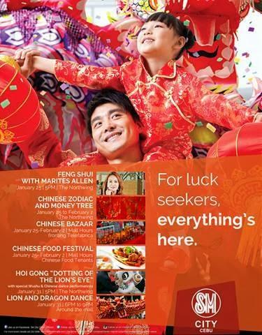 SM_City_Cebu_Chinese_New_Year