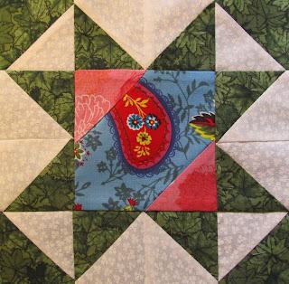 star quilt pattern tutorial
