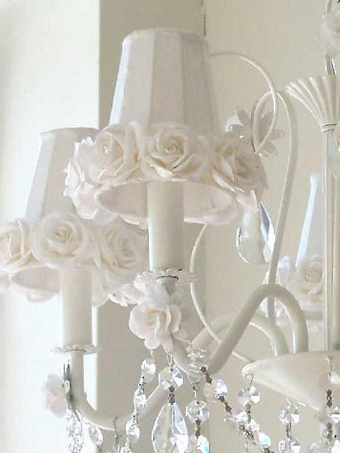 Shabby chic con amore casa shabby chic shabby chic on for Oggettistica shabby online