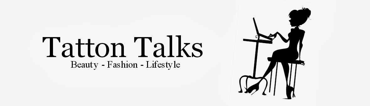 Tatton Talks