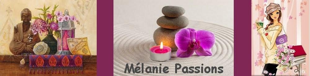 Mélanie Passions