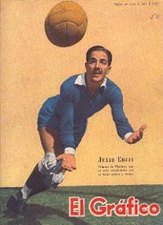 Falleció Julio Cozzi considerado