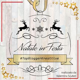 TopBlogger Kreattive - Natale 2015