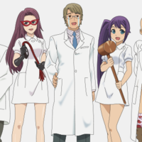 Anime de Wakaru Shinryounaika 7 sub espa�ol online