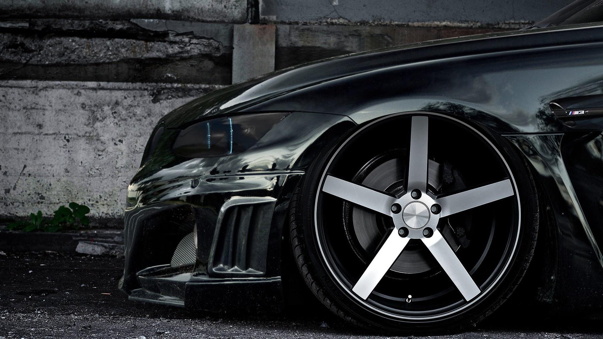Cool Car Wheels Wallpaper - Cool rims for cars