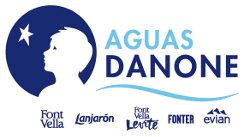 AGUAS DANONE
