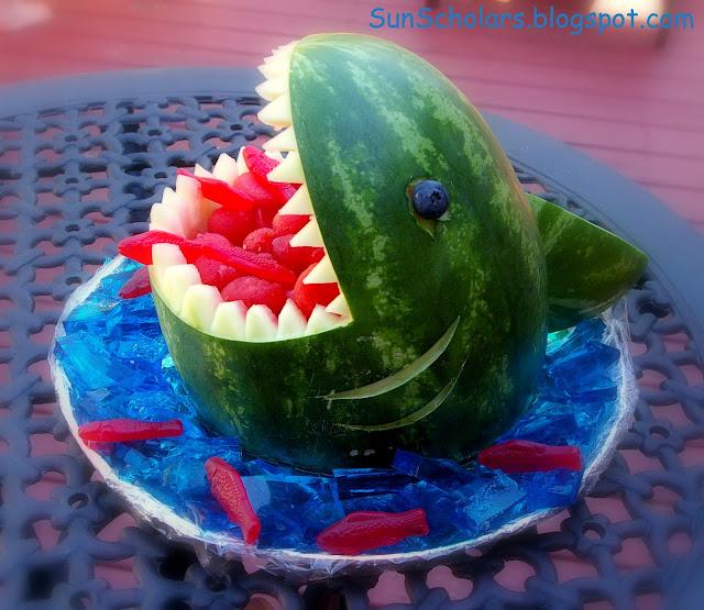 Watermelon Shark @ Sun Scholars