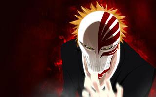 Akihabara station noticias y reviews manga anime c mic figuras videojuegos manga - Ichigo vizard mask ...