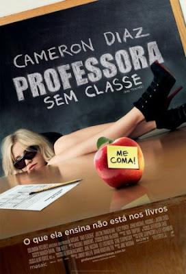 Filme Professora Sem Classe   Dublado