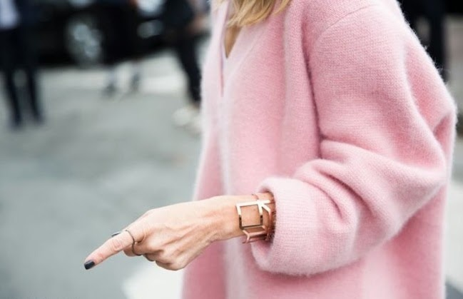 Inspiration: Pastel Pink