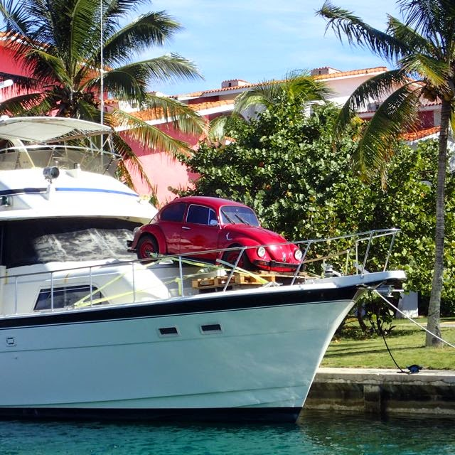 havana cuba cruiser destination