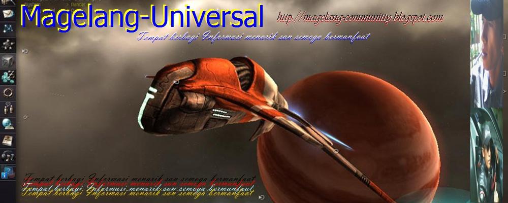 Magelang-Universal