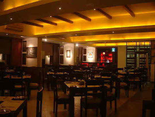 Hejje Rasa Restaurant Lounge Malleshwaram