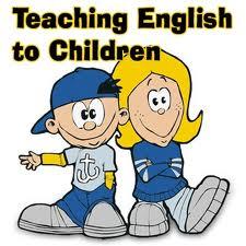curso de inglês para crianças de graça