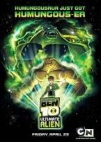 Ben 10: Ultimate Alien Temporada 1