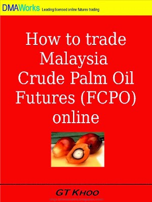 How to trade FCPO online