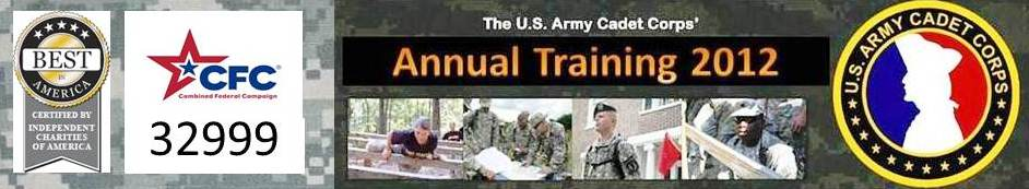 U.S. Army Cadet Corps