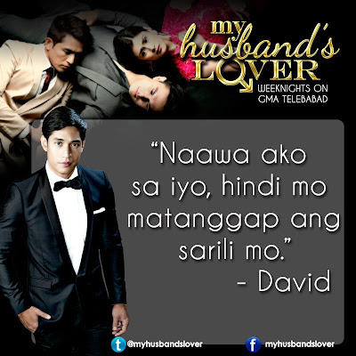 My Husband's Lover Romance TV Drama Series GMA Network