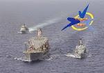 navios a reabastecer