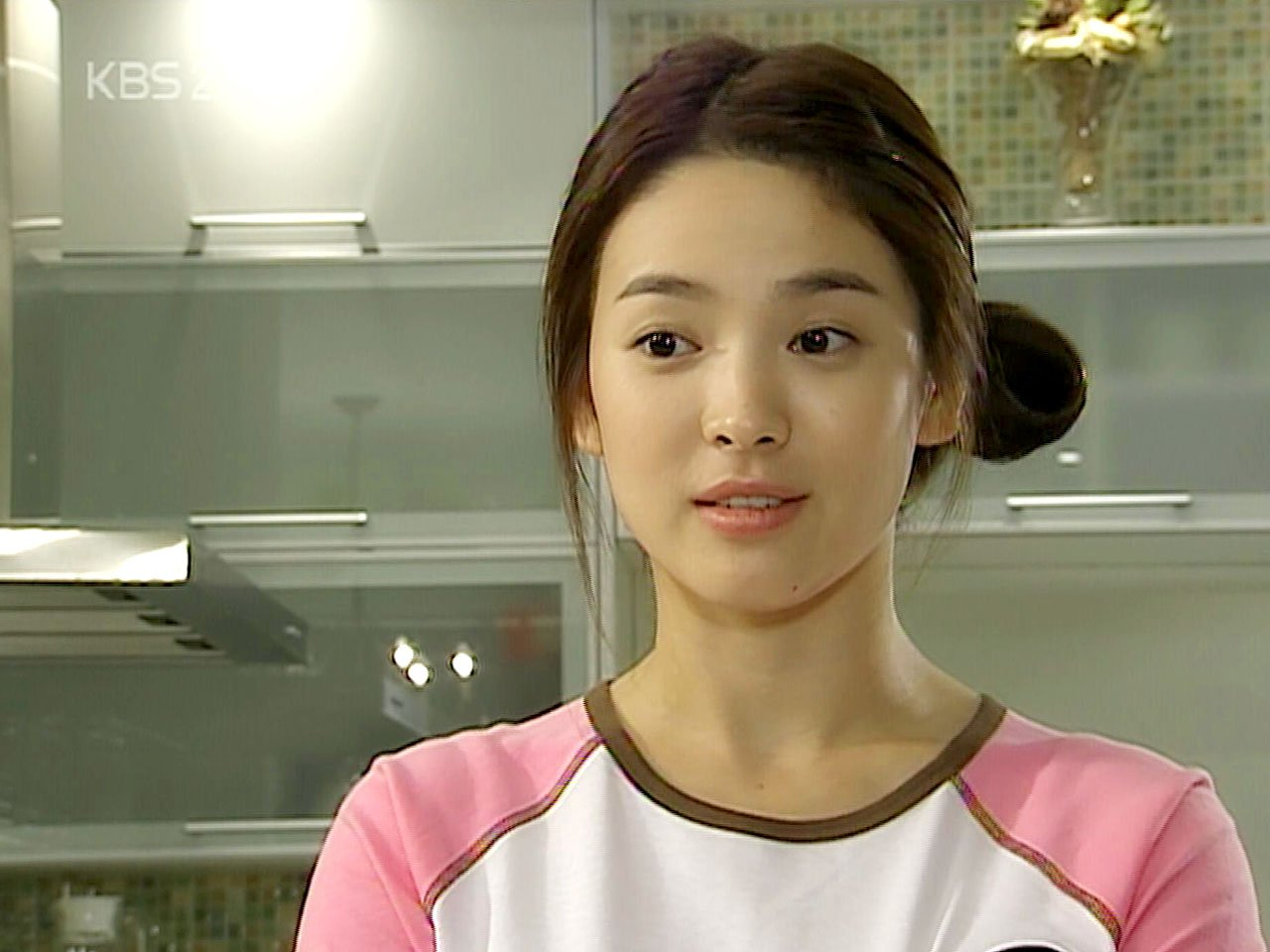 Full house korean drama actress