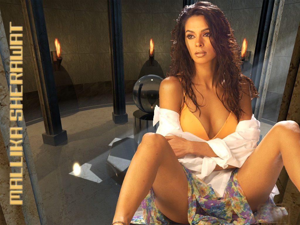 Pic nude sherawat mallika hot