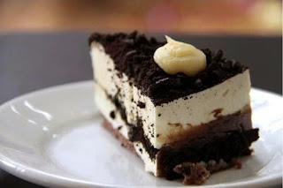 torta de negresco