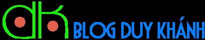 Blog Duy Khánh