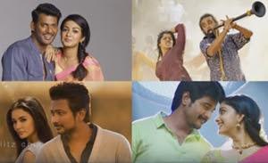 Who wins, Rajinimurugan or Gethu or Tharai Thappattai or Kathakali | Pongal race who won?  Top Box office collection pongal week 2016